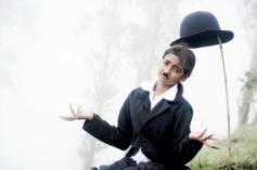Chaplin Samanthi