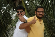 Durai Sudhakar and Power Star Srinivasan
