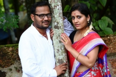 Durai Sudhakar and Sarayu
