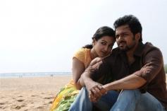 Karthik Sivakumar and Catherine Tresa