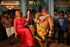 Kovai Sarala and Thambi Ramaiah