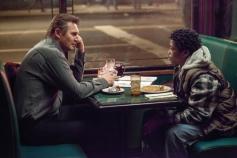 Liam Neeson and Astro