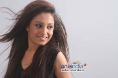 Megha Shenoy in Yarige Idly