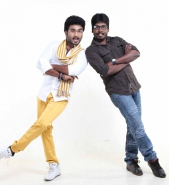 Prabha and Kadhal Sukumar