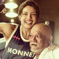 Priyanka Chopra in Mary Kom
