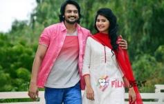 Sairam Shankar and Reshmi Menon