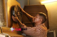 Siddharth Narayan still from Enakkul Oruvan Movie