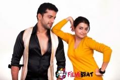Tandav and Pavithra Belliyappa