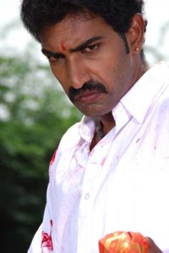 Taraka Ratna still from Kakateeyudu Movie