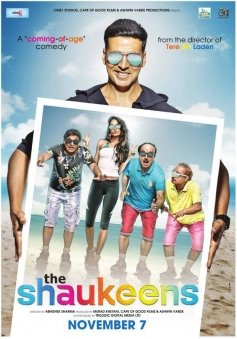 The Shaukeens First Look