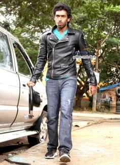 Vinay Rajkumar in Siddhartha