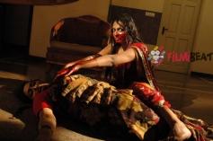 A Romantic Horror Story