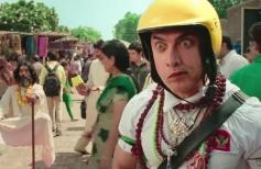 Aamir Khan in PK (PeeKay)
