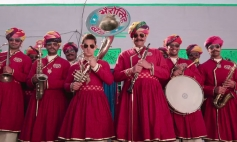 Aamir Khan, Sanjay Dutt in PK (PeeKay)