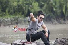 Abhinav Shukla in Roar
