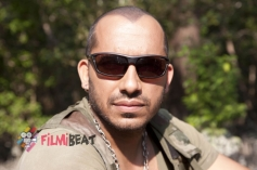 Ali Quli in Roar
