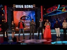 Bigg Boss Season 2 Finale Photos