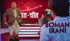 Boman Irani in PK (PeeKay)