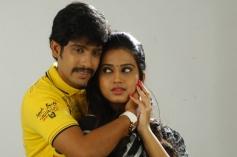 Gajesh Anand Babu and Dimple Chopade
