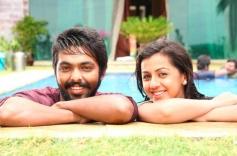 GV Prakash Kumar and Nikki Galrani