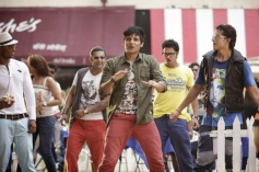 Jiiva still from Yaan Movie
