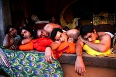 Thambi Ramaiah, Prithviraj Sukumaran and Siddharth