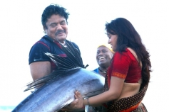 Mansoor Ali Khan and Moumita Choudhury