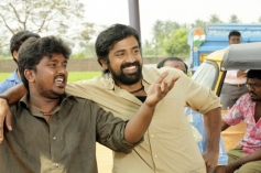 Bala Saravanan and Shabeer