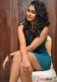 Nitha Naresh