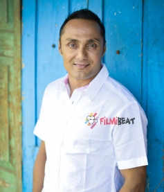 Rahul Bose in Notorious