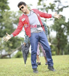 Shivarajkumar in Belli