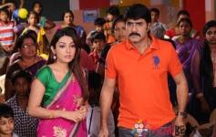 Sonia Mann and Srikanth