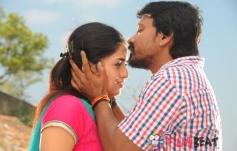 Sunaina and Krishna Kulasekaran