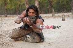 Varindar Singh Ghuman in Roar