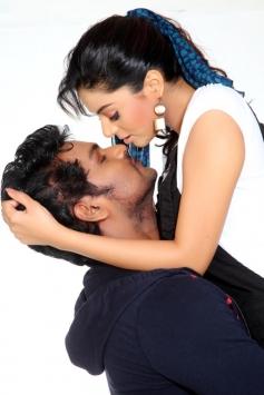 Ajay and Sanam Shetty