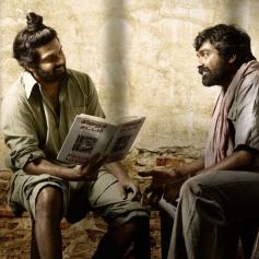 Arya and Vijay Sethupathi