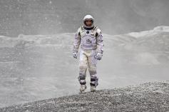 Interstellar Film Still