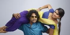 Jeevan and Ambika Soni