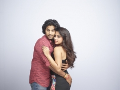 Jeevan and Dimple Chopade