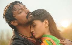 Krishna and Sunaina in Vanmam Movie