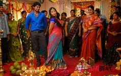 Naga Shourya and Avika Gor
