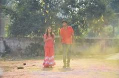 Nikita and KG Senthil Kumar