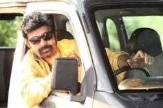 Rajasekhar still from Gaddam Gang Movie