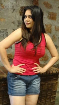 Sherin stills from Dhigil Movie