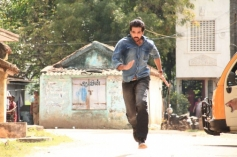 Sibiraj still from Naigal Jakkirathai Movie