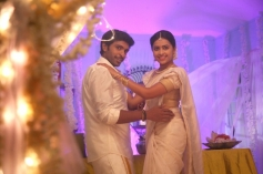 Vikram Prabhu and Sri Divya