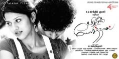 Vizhi Moodi Yosithal Movie Poster