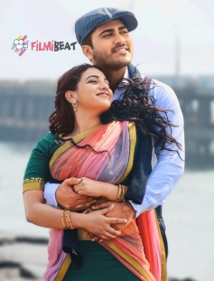 Nithya Menon and Sharwanand