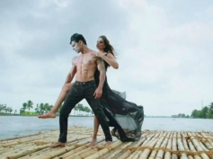 Bipasha Basu And Karan Singh Grover in Alone Movie