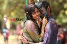 Amala Paul and Dhanush